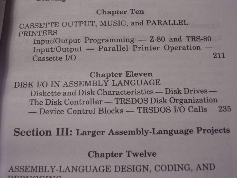 62-2075 More TRS-80 Assembly Language Prgm-William Barden pic6.JPG