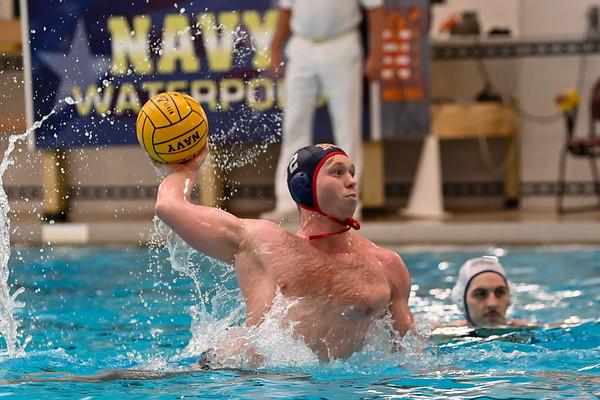 2021 USNA Water Polo - 02-27-2021 - GW