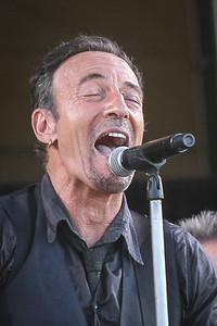 2014 Bruce Springstein