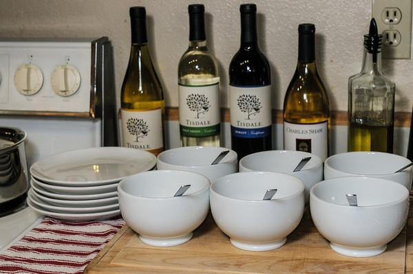 Arizona Amateur Cooking Club Cook-Off