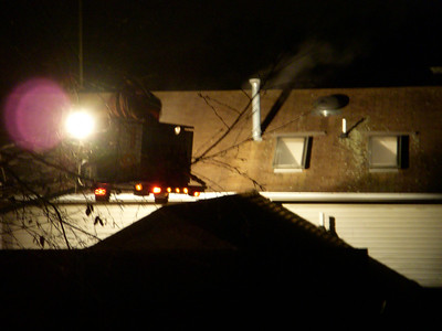 Fire Trucks - 2007