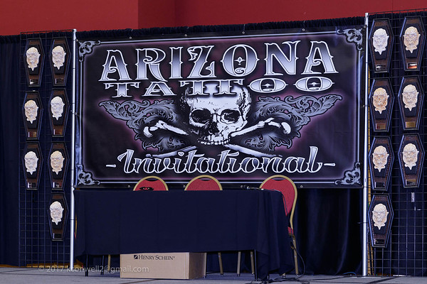 Az. Tattoo Invitational 2017