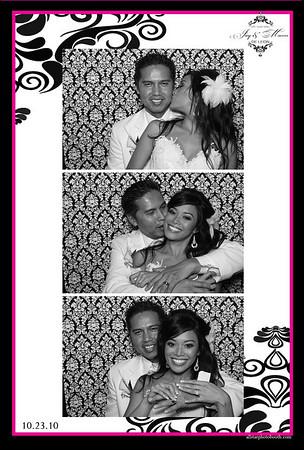Marni and Jay's Wedding