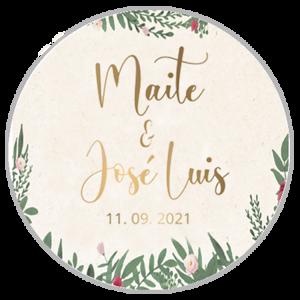 Maite & José Luis