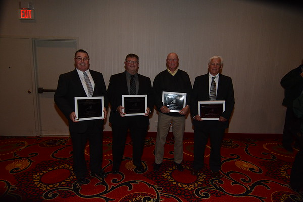 IWCOA Hall of Fame