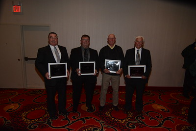 IWCOA Convention Hall of Fame