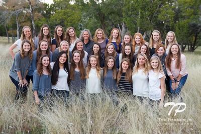 2014--2015 Regents Soccer Girls