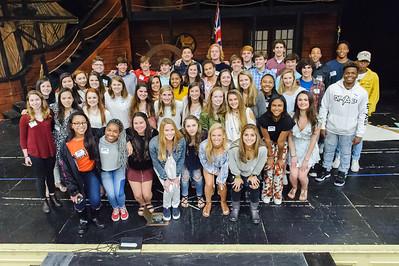 Class of 2012 Reunion