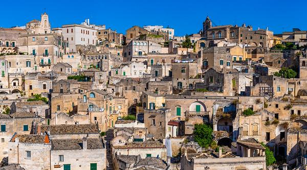 2019.07.15 - Matera, Italy