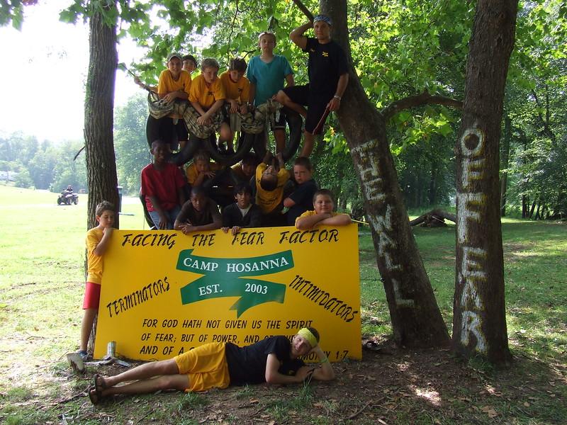 Camp Hosanna Week 4, Counselors Individual Pictures 095.JPG
