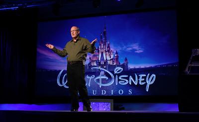 Disney's Power of Story 2008
