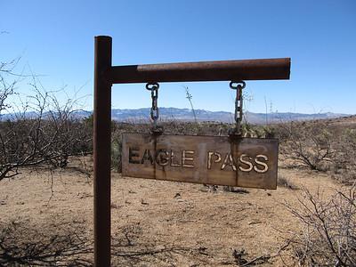 AZ- Eagle Pass (Graham Cnty.)