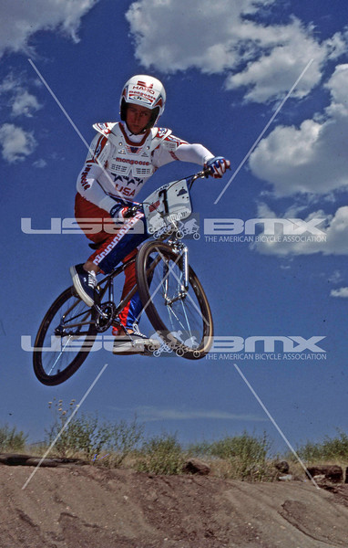 Billy Griggs - Mongoose Photo Shoot