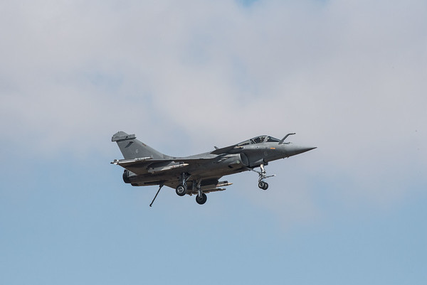 Fairford - Saturday 14th July 2018