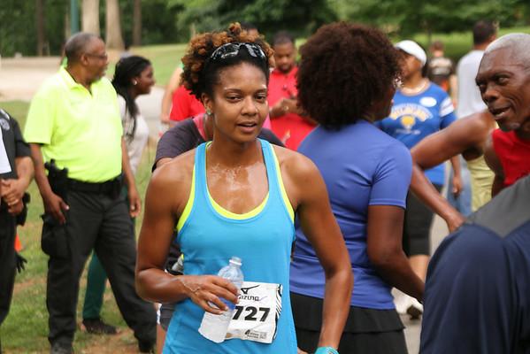 7th Annual HBCU Run