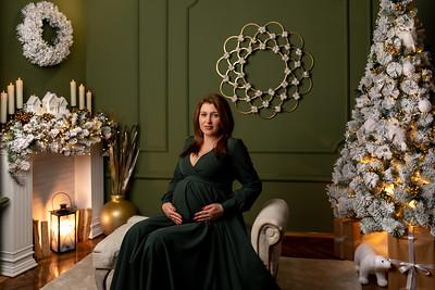 Mihaela • Maternity