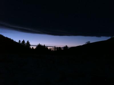 Chinooks- sunset/rises, moons