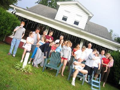 4th of July Picnic 2006