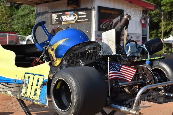 2019-07-26 Flat Kart Friday Kids Night