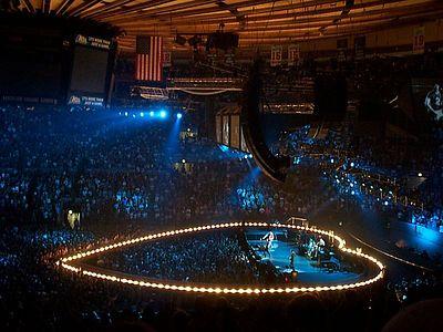 U2 - 2001-06-19 - NYC