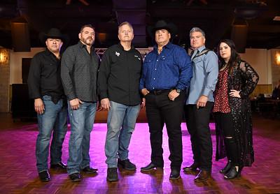 The Texas Continentals