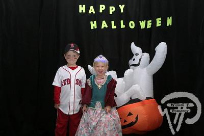 CCMNH — green halloween — Brewster, MA 10 . 27 - 2013