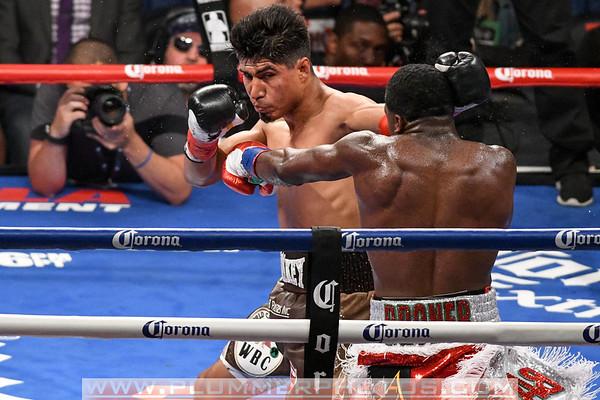 Mikey Garcia Defeats Adrien Broner by Unanimous Decision