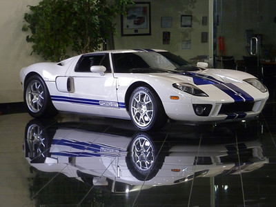 Galpin Ford Museum 2012