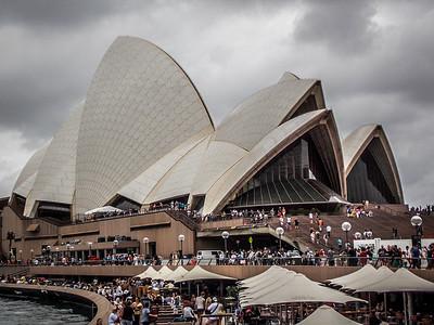 Sydney 2012
