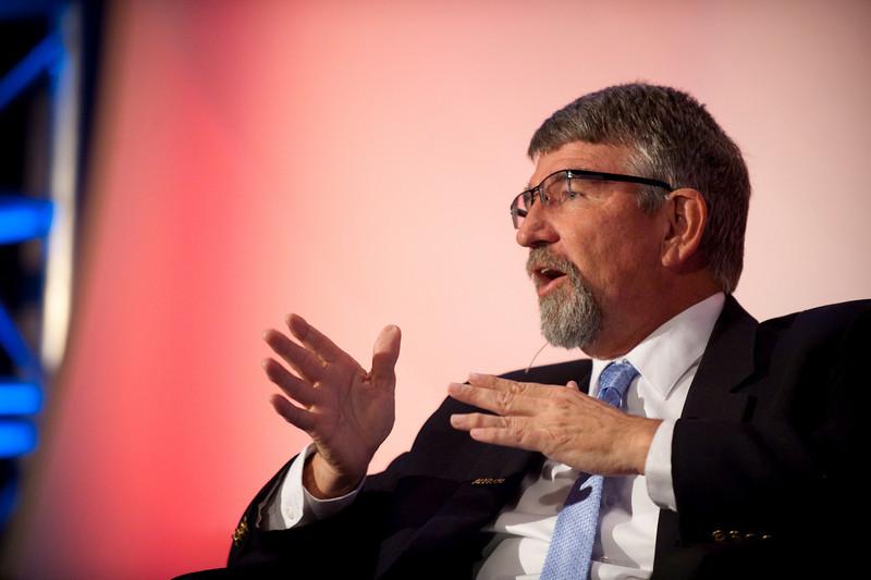 """""""Revolutionizing Education in Washington"""": Randy Dorn, Washington State Superintendent of Public Instruction"""