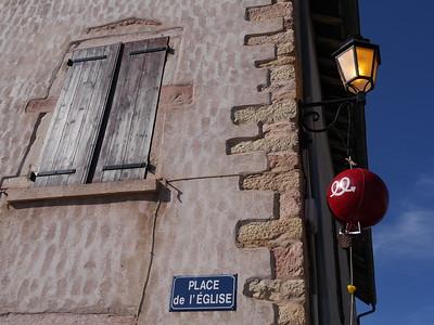 Détours en Tournugeois #7 - le dimanche