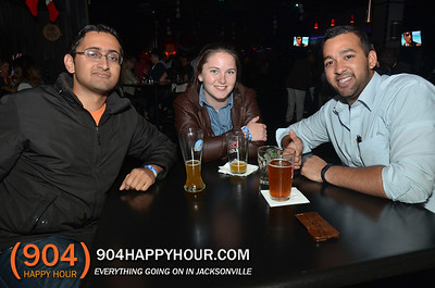 Thanksgiving Eve @ Whisky River - 11.27.13