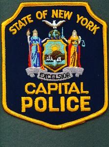 New York Capitol Police