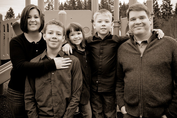 George Family 2011