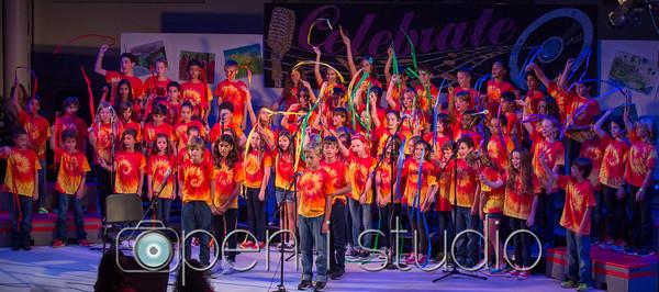 2015 Lower School Music Extravaganza