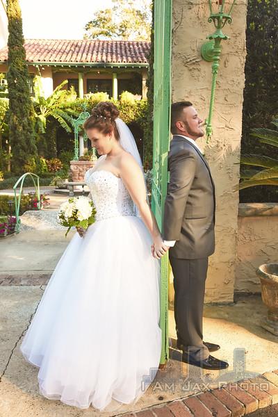 Michaud Wedding