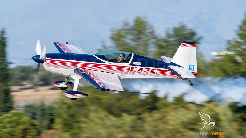 Private / Extra 300S / N45S
