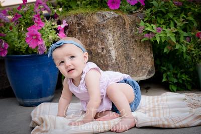 Madisyn Dixon 9 month