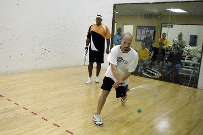 2006-09-16 Men's Open Semifinals