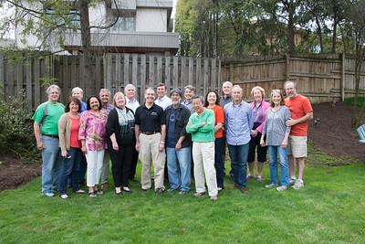 150417 GSIA Class of 1975 40th Reunion