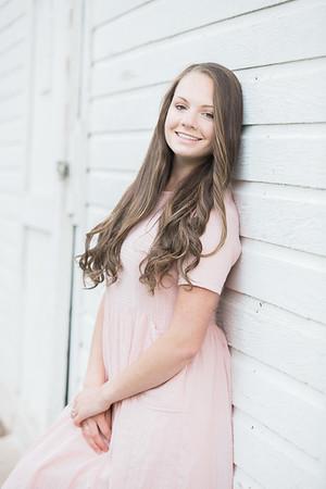 Eliza Lindstrom - Class of 2019