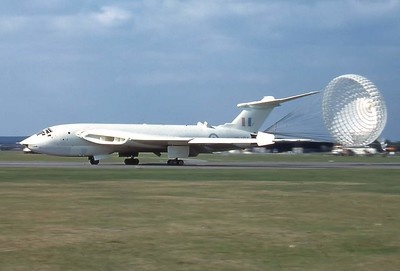 Handley Page Victor bomber / tanker