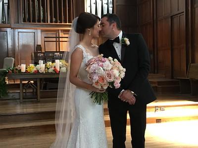 Anna & Beau's Wedding - 4/1/17
