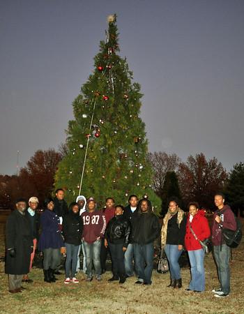 ChristmasTreeLighting