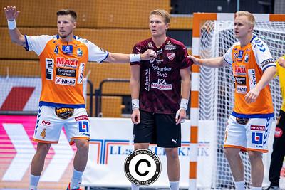 2020-10-16 IFK Kristianstad - Lugi