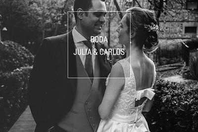 Julia & Carlos
