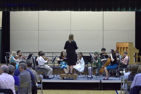 2011-04-28 Lower School Spring Concert