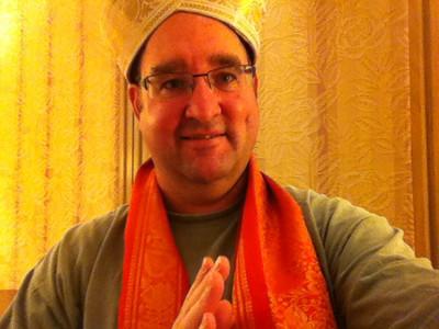 2011 June Eric India Oracle