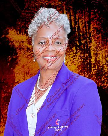 Carrie Bell-Johnson