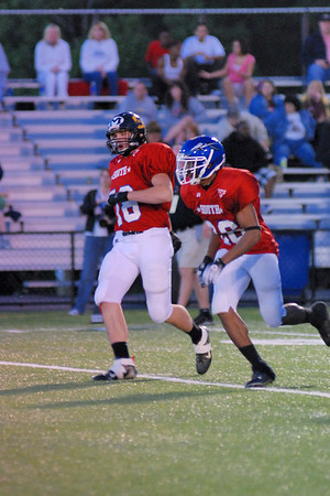 North vs South  --  Gallery 2
